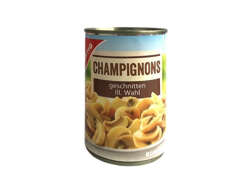 Champignons 290g