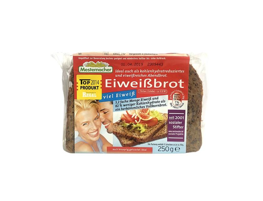 Eiweissbrot Mestemacher 250g