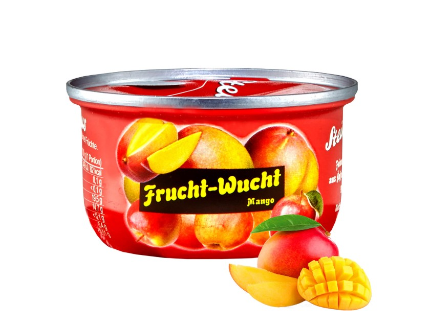 Frucht-Wucht Mango 110g