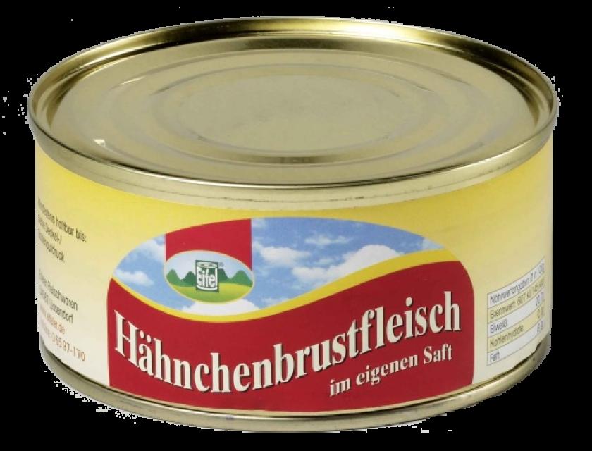 12x Hähnchen-Brust-Fleisch 300g