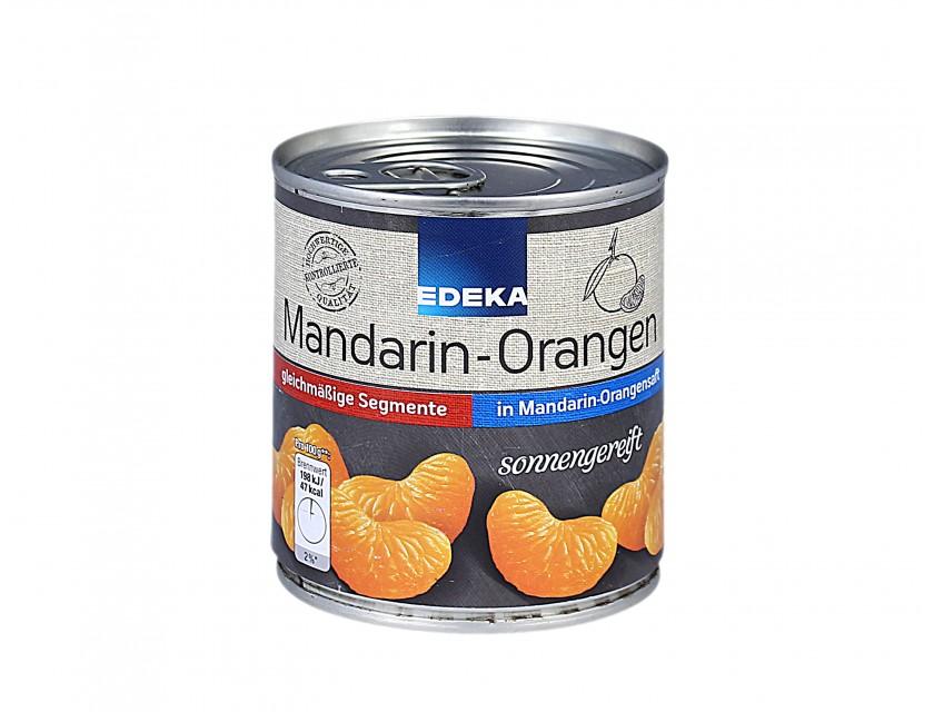 EDEKA Mandarin-Orangen 312g
