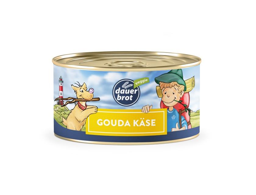 Gouda Käse 200g