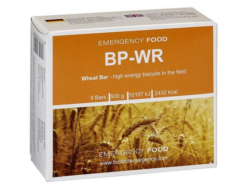 BP-WR Emergency Ration 500g