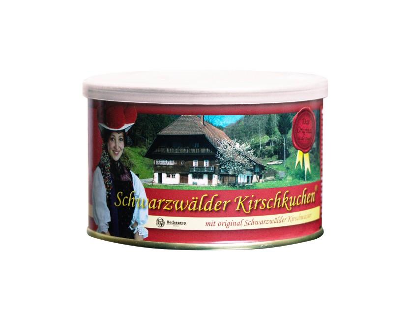 12x Schwarzwälder-Kirschkuchen 180g