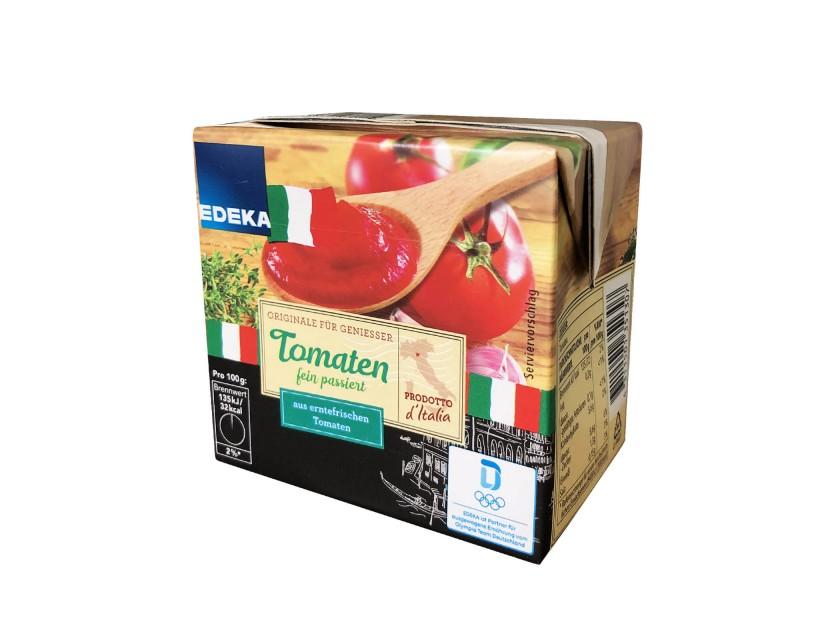 EDEKA Italia Tomaten 500g