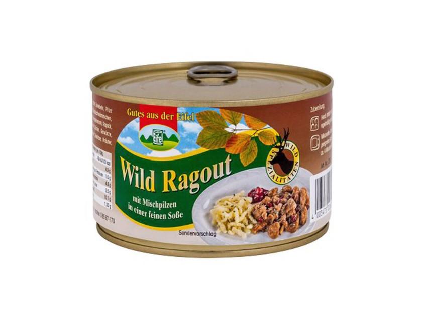 400g Wild Ragout
