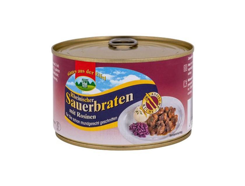 400g Rheinischer Sauerbraten