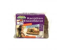 Eiweiß-Karotten-Brot Mestemacher 250g