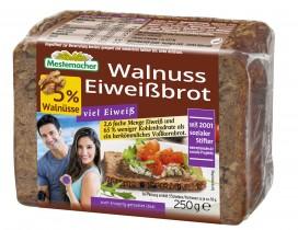 Walnuss Eiweißbrot 250g Mestemacher