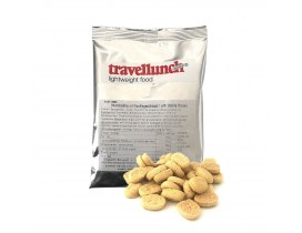 Travelcookies Vanille 100g Travellunch