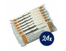 24x Travellunch Sesamriegel 50g