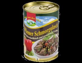 12x 400g Wiener Schmorgulasch