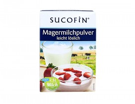 Sucofin Magermilchpulver 250g