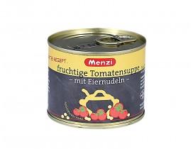 Menzi Fruchtige Tomatensuppe 200ml