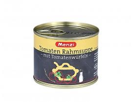 Menzi Tomaten Rahmsuppe.200ml