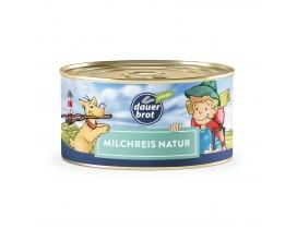 Milchreis Natur 200g