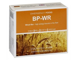 24x BP-WR Emergency Ration 500g