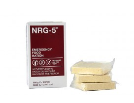 5x NRG-5® Notration
