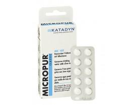 Micropur Classic 40 Tabletten
