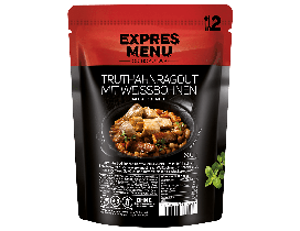 Truthahnragout 600g