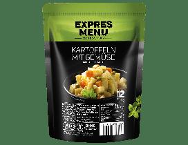 Kartoffeln mit Gemüse 400g
