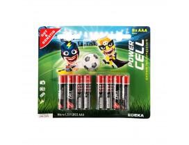 Alkaline Micro AAA 1,5V Batterien