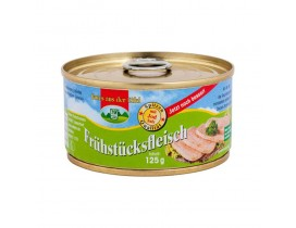 12x125g Frühstücksfleisch