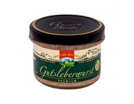 Gutsleberwurst Premium 200g