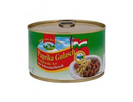 400g Paprika-Gulasch
