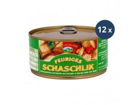 12x Schaschlik 300g