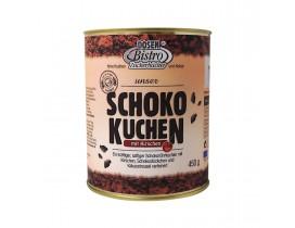 Schoko-Kirsch-Kuchen 450g