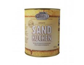 Sand-Kuchen 370g