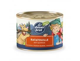 Ratatouille mit Quinoa 400g dauerbrot