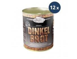 12x Laib Dinkel-Brot 440g