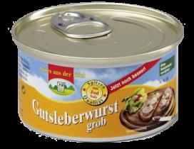 12x125g Gutsleberwurst