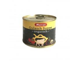 Menzi Gulaschsuppe ungarisch 200ml