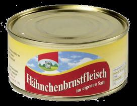300g Hähnchen-Brust-Fleisch