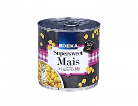 EDEKA Mais Supersweet 330g