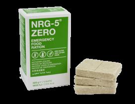 NRG-5® ZERO Notration  - glutenfrei