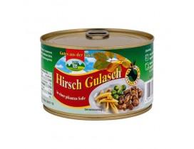 400g Hirsch Gulasch
