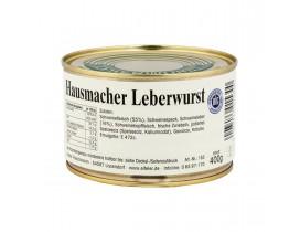 400g Hausmacher Leberwurst