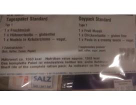 Tagespaket Standard Typ 1