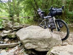 Bikepacking für Anfänger und Newbies