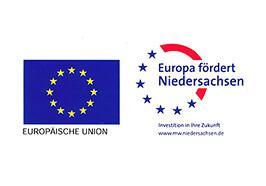 Von der EU gefördert